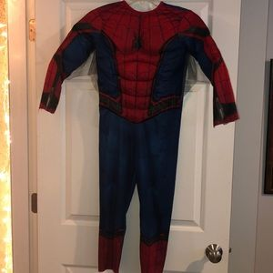 Spider-Man Costume Body only costume